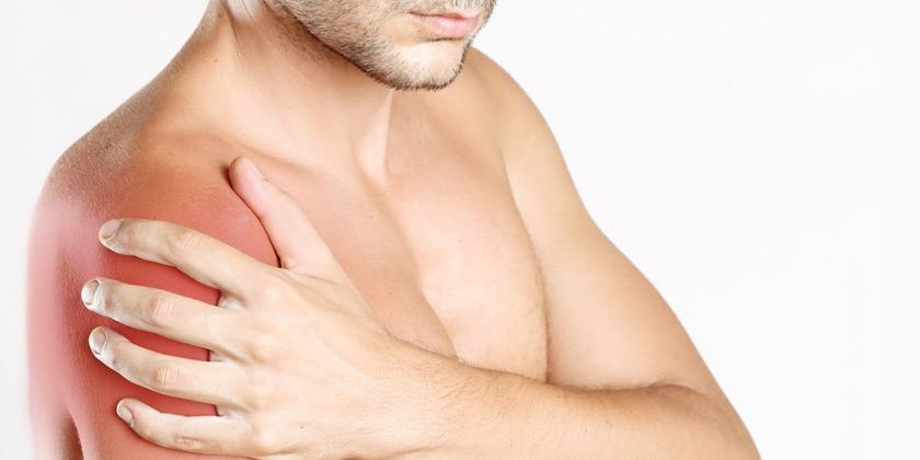 prescripția durerii de umăr