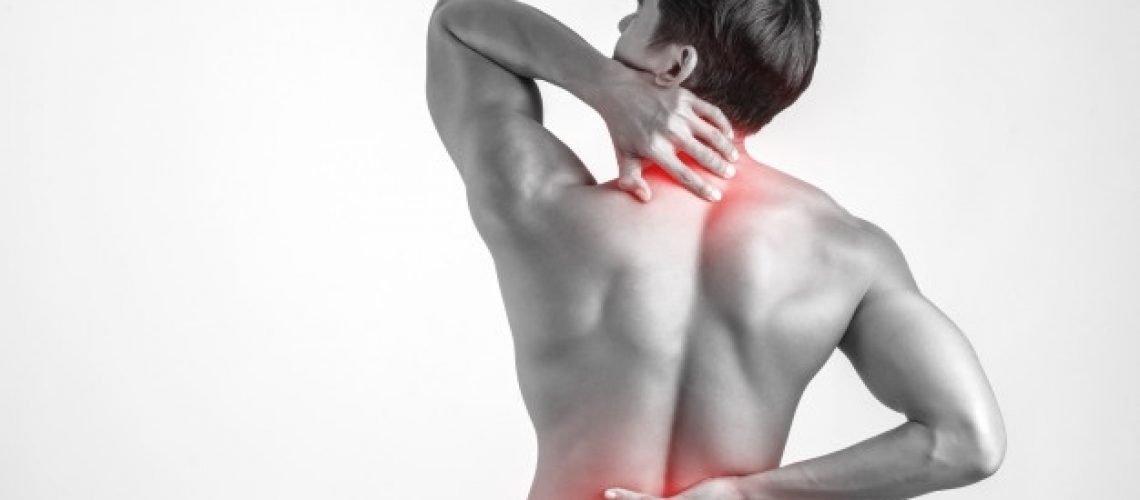 durere de spate 1